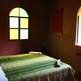 Verstilde Oase in Marokko 14