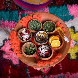Verstilde Oase in Marokko 21
