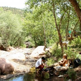Verstilde Oase in Marokko 23