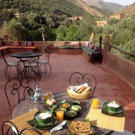 Verstilde Oase in Marokko 25