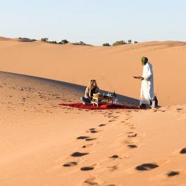 Verstilde Oase in Marokko 29