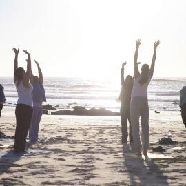 Yoga & Detox in de Algarve 24