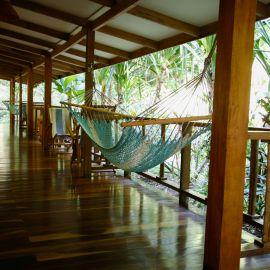 Yoga in Costa Rica 2