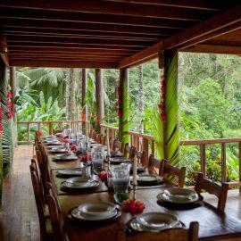 Yoga in Costa Rica 5
