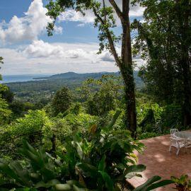 Yoga in Costa Rica 9