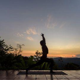 Yoga in Costa Rica 15
