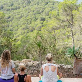 Holistische Yoga & Wellness Retreats 7