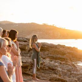 Holistische Yoga & Wellness Retreats 25