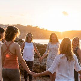 Holistische Yoga & Wellness Retreats 26