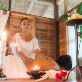 Yoga in Costa Rica 10