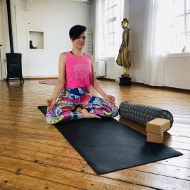 Yoga & Vegan Cooking  7
