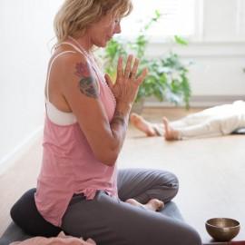 Yoga & Vegan Cooking  32