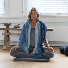 Yoga & Vegan Cooking  5