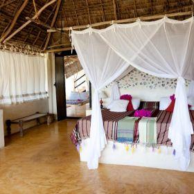Yoga & Adem op Lamu 5