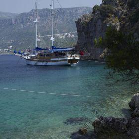 Yogacruise in Turkije 3