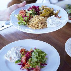 Yogacruise in Turkije 8