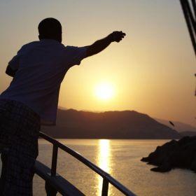 Yogacruise in Turkije 13