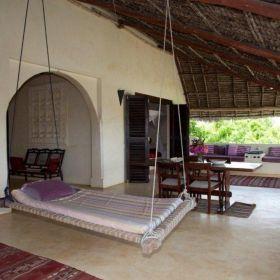 Yoga & Adem op Lamu 12