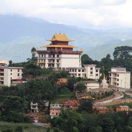 Yoga en Boeddhisme in Nepal 5