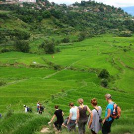 Yoga en Boeddhisme in Nepal 10