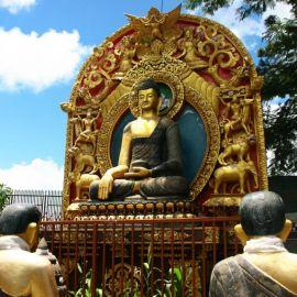 Yoga en Boeddhisme in Nepal 11