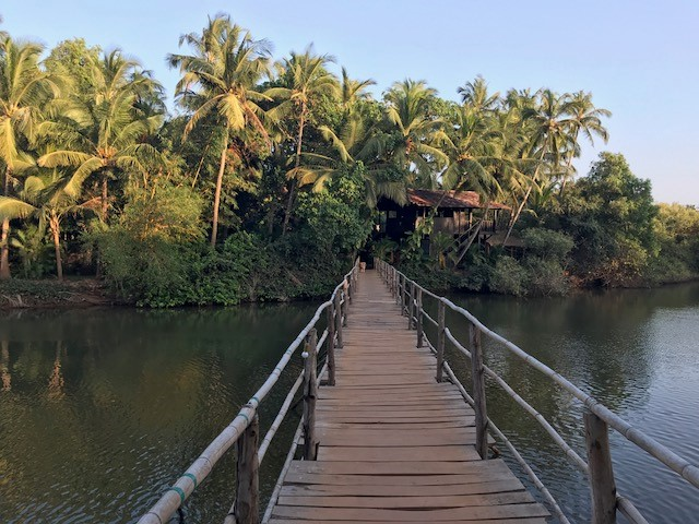 brug naar werk